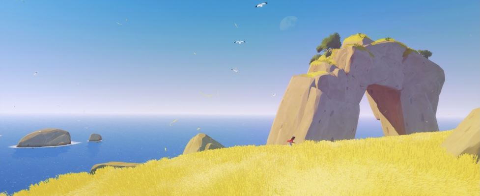 Rime developer discusses using UE4 on PS4